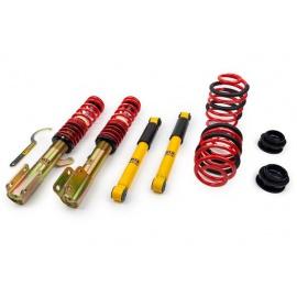 MTS Technik výškově stavitelný podvozek Opel Astra G (2.98-10.05) včetně Coupé / Cabrio / Caravan