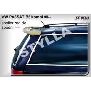 Stylla spoiler zadních dveří VW Passat B5,5 (3BG) Variant (2001 - 2005)