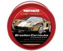 Mothers California Gold Brazilian Carnauba Cleaner Wax - čistící vosk s obsahem karnauby (pasta), 340 g
