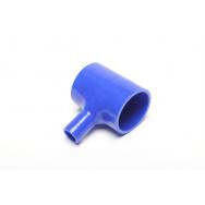 TA Technix silikonová hadice - T-spojka - 70mm vnitřní průměr, délka 102mm