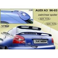 Stylla spoiler zadních dveří Audi A3 (8L, 1996 - 2003) horní