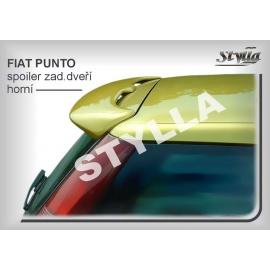 Stylla spoiler zadních dveří Fiat Punto I (1993 - 1999) - horní