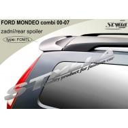 Stylla spoiler zadních dveří Ford Mondeo III Combi (2000 - 2007)