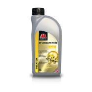 Plně syntetický olej Millers Oils Premium XF Longlife FORD  0w30, 1L