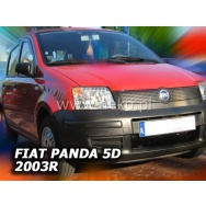HEKO zimní clona Fiat Panda II 5dv (2003 - 2012)
