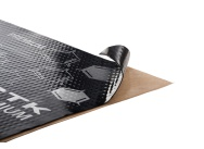 CTK Premium 22 tlumicí a antivibrační materiál 2.2mm, 37 x 50 cm