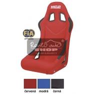 Sportovní sedačka Sandtler Racing 09