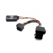 Adaptér ovládání z volantu AUDI A2 / A3 / A4 / A6 / A8 / TT s mini ISO konektorem