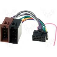 ISO konektory Alpine 16 PIN