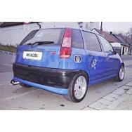 Zadní spoiler Fiat Punto
