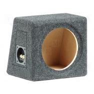 Subwooferová uzavřená ozvučnice 8L/200mm