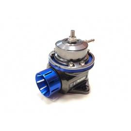 Blow Off ventil - GREDDY FV Style, seřiditelný, modrý