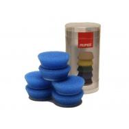 """RUPES Velcro Polishing Foam Pad COARSE - pěnové korekční kotouče (tvrdé) pro RUPES iBrid BigFoot nano, průměr 30/40 mm (1""""1/4) - sada 6 ks"""