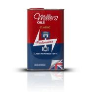 Motorový olej Millers Oils Classic Pistoneeze 10w30, 1L