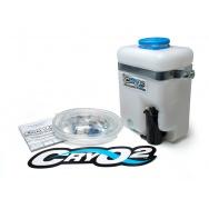 CryO2 sada pro ostřikování intercooleru vodou