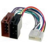 ISO konektory Sanyo 16 PIN