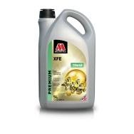 Polosyntetický olej Millers Oils Premium XFE 10w40, 5L