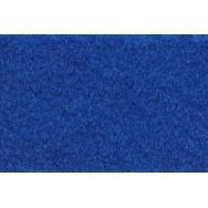Mecatron potahová látka modrá