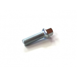Dlouhé šrouby M14 x 1,50 x 45 - čočka/koule