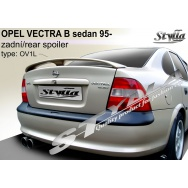 Stylla spoiler zadního víka Opel Vectra B sedan (1995 - 2002)