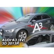 HEKO ofuky oken Audi A3 3dv (8V, od 2012)