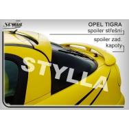 Stylla spoiler zadních dveří Opel Tigra A (1994 - 2001)
