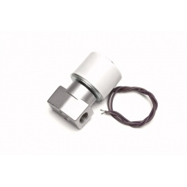 TA Technix 2-cestný elektromagnetický ventil