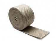 DEi Design Engineering termo izolační páska na výfuky, světle hnědá, šířka 50 mm, délka 4,5 m