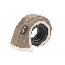 DEi Design Engineering titanový termo izolační obal na turbo T4