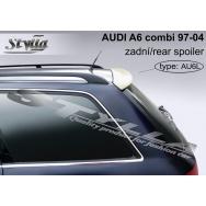 Stylla spoiler zadních dveří Audi A6 Avant (4B / C5, 1997 - 2004) horní