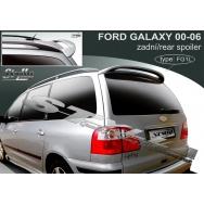 Stylla spoiler zadních dveří Ford Galaxy (2000 - 2006)