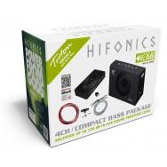 Hifonics TBP800.4