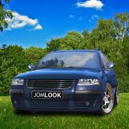 JOM přední maska VW Passat 3BG - bez znaku, premium