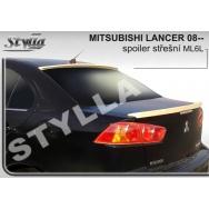Stylla spoiler horní na zadní sklo Mitsubishi Lancer sedan (2008 - 2017)
