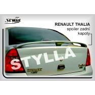 Stylla spoiler zadního víka Renault Thalia I (1999 - 2010)
