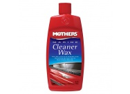 Mothers Marine Cleaner Wax - čistící vosk na lodě, 473 ml