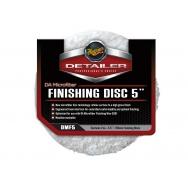 """Meguiars DA Microfiber Finishing Disc 5"""" - finišovací mikrovláknový kotouč, 5palcový (2 kusy)"""
