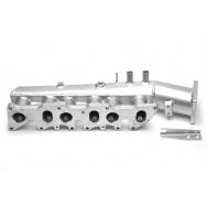 TA Technix hliníkové sací svody pro turbo zástavbu do motoru VR6 VW Corrado, Golf III, Passat 35i, Vento