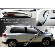 Stylla spoiler zadních dveří VW Tiguan I (2007 - 2017)