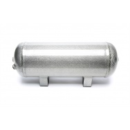 TA Technix tlaková nádoba 11,5L - stříbrný karbon