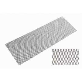Hliníkový tahokov, kosočtverec, 135 x 30 cm - černý, malá oka