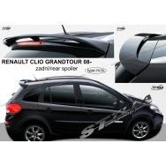 Stylla spoiler zadních dveří Renault Clio III Grandtour (2008 - 2013)