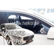 HEKO ofuky oken Volvo V90 combi 5dv (od 2016) přední