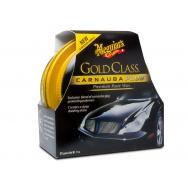Meguiars Gold Class Carnauba Plus Premium Paste Wax - 311 g