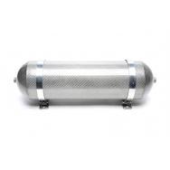 TA Technix tlaková nádoba 11L - stříbrný karbon, bez svárů