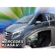 HEKO ofuky oken Mercedes Benz Vito / V W447 (2014-) přední