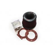 Apexi Style vzduchový filtr Power Intake - univerzální, vstup 76mm