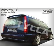 Stylla spoiler zadních dveří Volvo V70 (1996 - 2000)