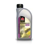 Převodový olej Millers Oils NANODRIVE - Premium EE Transmission 75w90, 1L