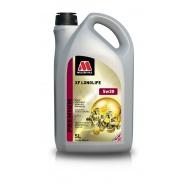 Plně syntetický olej Millers Oils Premium XF Longlife 5w30, 5L (vozy koncernu VW)